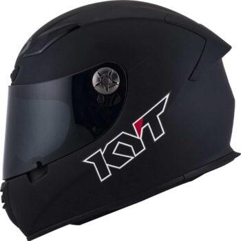 KR-1 - Plain Matt Black