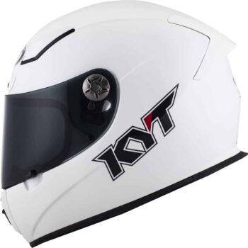 KR-1 - Plain White