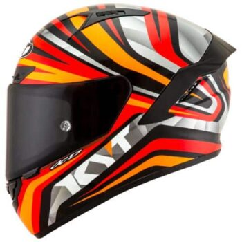 NX-RACE Mood Red Fluo