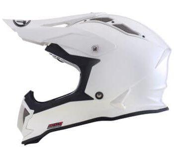 Strike Eagle - Plain White
